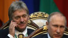 В Кремлі запевняють, що ніхто не проти озброєної місії ОБСЄ на Донбасі