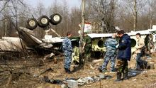 Польща оприлюднила нові фальсифікації Росії щодо Смоленської катастрофи