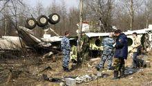 Польша обнародовала новые фальсификации России касательно Смоленской катастрофы