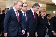 Политолог рассказал, с какими приоритетами определились во время переговоров в Берлине