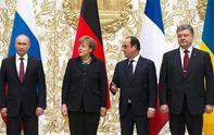 Во время переговоров в Берлине Украина жестко подняла вопрос Дебальцево, – политолог
