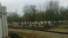 Бойовиків в окупованому Донецьку хоронять і вдень, і вночі