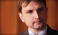 Вятрович представил мощную книгу о Волынской трагедии по архивам КГБ
