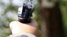Зухвала стрілянина в Мелітополі: є жертви