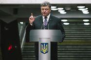 Порошенко заявил, что не кричал на Путина в Берлине