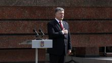 Порошенко назвав дедлайн щодо безвізового режиму