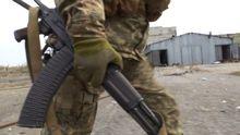 Чому ворог обстрілює українських військових у Авдіївці