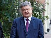 Порошенко запевнив, що Україну не намагаються обміняти на Сирію