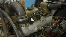 В Черкассах запатентовали дизельный двигатель нового поколения