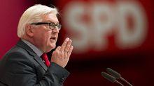 Штайнмайєр висловився щодо введення потужніших санкцій проти Росії