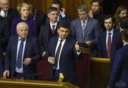 Бюджет-2017: депутатам – зарплати, українцям – тарифи, гривні – падіння