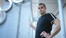 Афанасьєв розповів про жахливі умови перебування Сенцова у ШІЗО