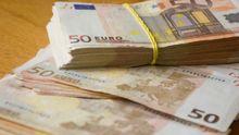 Курс валют на 25 жовтня: євро без змін, долар трохи подешевшав