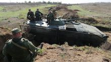 Щоб Росія пішла з Донбасу, знадобляться десятиліття, – російський політолог