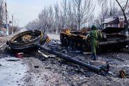 Штайнмаєр заявив, що Мінські угоди відвернули повноцінну війну на Донбасі