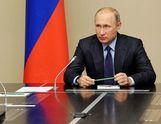 Путін завтра приїде до Криму