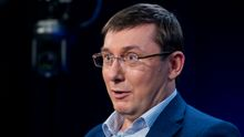 Справи Майдану можуть передати в Міжнародний кримінальний суд, – Луценко