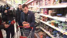 Що приховують столичні супермаркети: активісти провели рейд