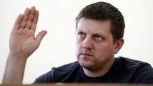 """Боевик """"ЛНР"""" рассказал, как имено умер """"премьер"""" луганских террористов"""