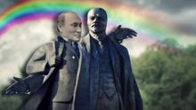 Царь или император: какой памятник Путину могут поставить в Крыму