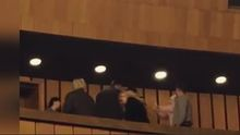 Усі деталі нападу на військового в оперному театрі Дніпра