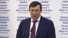 Чому Юрій Луценко опинився у центрі квартирного скандалу