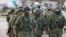 США та ЄС обговорили повномасштабне вторгнення Росії в Україну