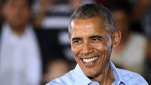 Во время последнего официального визита Обама обсудит с лидерами ЕС войну на Донбассе