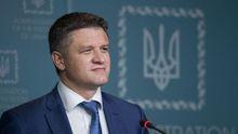 Заступник Глави Адміністрації Президента розповів про проблеми з е-декларуванням