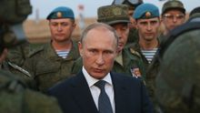 Россия может пойти на военное столкновение из-за выборов в США, – американский эксперт