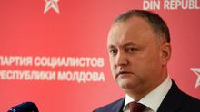 Кандидат в президенты Молдовы все еще считает Крым российским и собирается в Киев