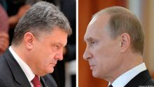 Пять условий от Порошенко: понятно о требованиях Украины к России