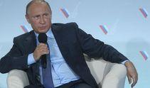 Украина отреагировала на визит Путина в Крым