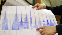 Італію знову сколихнув потужний землетрус