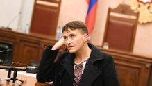 Візит Надії Савченко до Москви шкодить у справах інших політв'язнів, – Фейгін