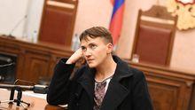 Визит Надежды Савченко в Москву вредит в делах других политзаключенных, - Фейгин