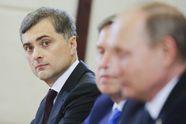 """В почте Суркова нашли еще один """"исторический"""" документ, – Геращенко"""