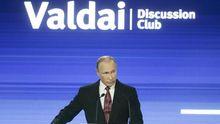 """Путін розповів про співпрацю США з """"нормандським форматом"""""""