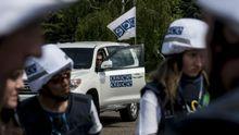 Серед спостерігачів ОБСЄ є ті, хто працюють на Росію, – Клімкін