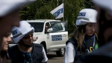 Среди наблюдателей ОБСЕ есть те, кто работают на Россию, – Климкин