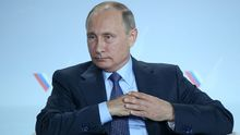 Конфуз с Путиным в Крыму, угрозы Беларуси, Савченко и адская Россия, – главное за сутки