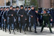 У Криму російські військові отримали таємний вантаж