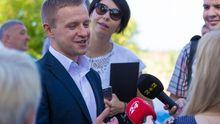 Порошенко назначил нового главу Киевской ОГА