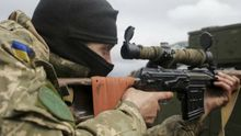 Серьезный бой на Донбассе: враг понес значительные потери