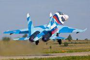 Білорусь дозволила Росії тренувати авіаудари по Україні зі свого неба