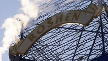Фабрика Roshen стала заручником Путіна, – президент компанії