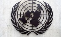 Россия не попала в новый состав Совета ООН