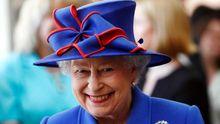 Королева Елизавета ответила на письмо украинских школьников