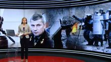 Итоговый выпуск новостей за 21:00 Свидетельство о расстреле на Майдане. Польский визит Порошенко