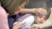 Як не заразитися, якщо у домі є хворий: поради доктора Комаровського
